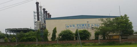GBB Power Limited